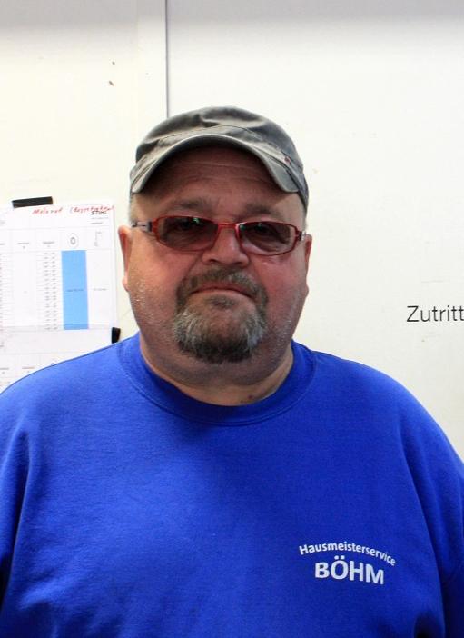 Michael Bolz